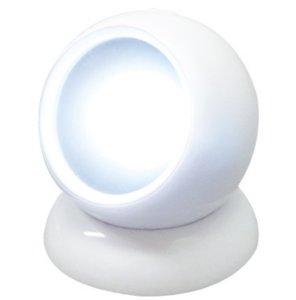画像1: PHY-2107 どこでもランプボール型【フローバル】 (1)