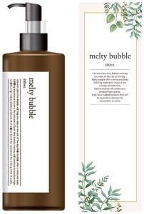 画像1: OMA-MBS メルティバブル サボンの香り【ハタノ製作所】 (1)
