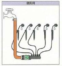 画像2: 【株式会社カクダイ】水やりセット NO-575-708