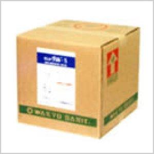 画像1: サニットグリルS 油汚れ洗浄剤  20KG (1)