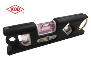画像1: 【アカツキ製作所/KOD】 プロテクトアーマー3  PA3-B ブラック 160mm